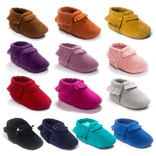 Newborn Infant Cute Baby Shoes
