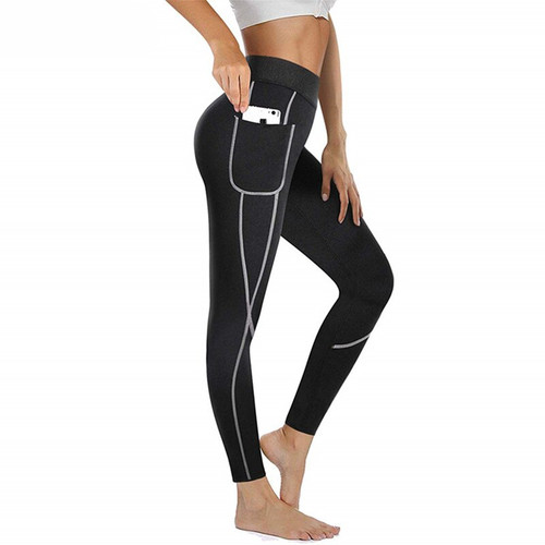 Thermo Sweat Legging casual trousers clothes