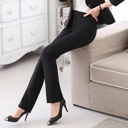 Trousers Plus Size Work Wear 6XL 7XL