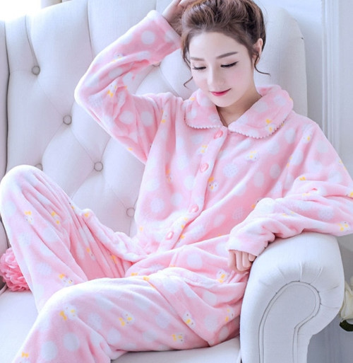 Homewear Thick Home Suit