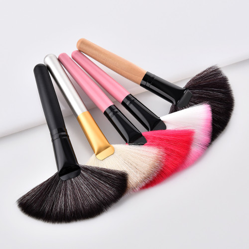 Blush pincel maquiagem Cosmetic Make Up Tool