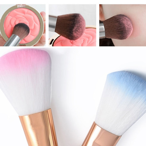 Cosmetic Makeup Brushes Tool Set