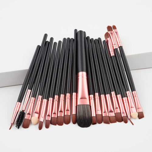Cosmetic Beauty Maquiagem Brushes Tools