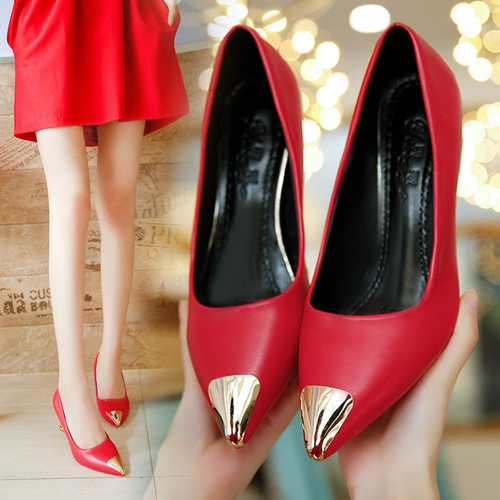 women's professional work shoes