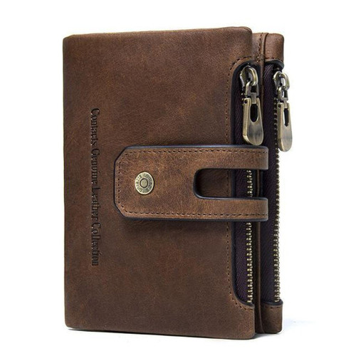 Copy of Genuine Leather Wallet