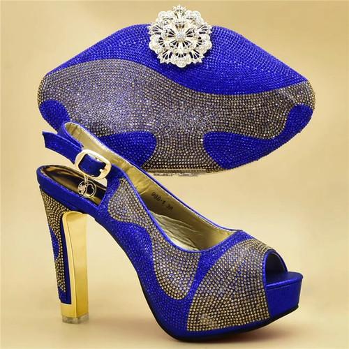 Wedding Pumps Luxury Shoes Women Designers