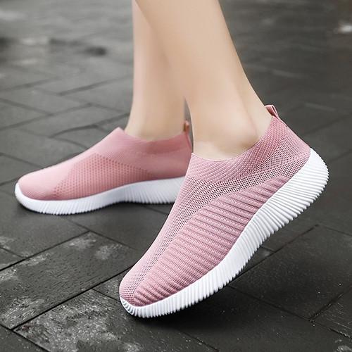 Women Loafers Plus Size 42 Walking Flat