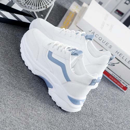 Platform Sneakers Chaussure Femme