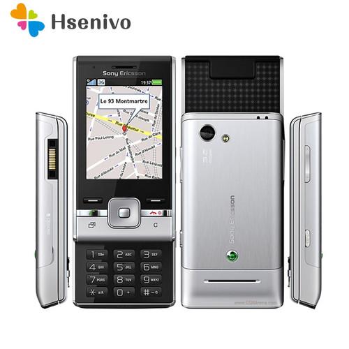Original Unlokced Sony EricssonFree shipping