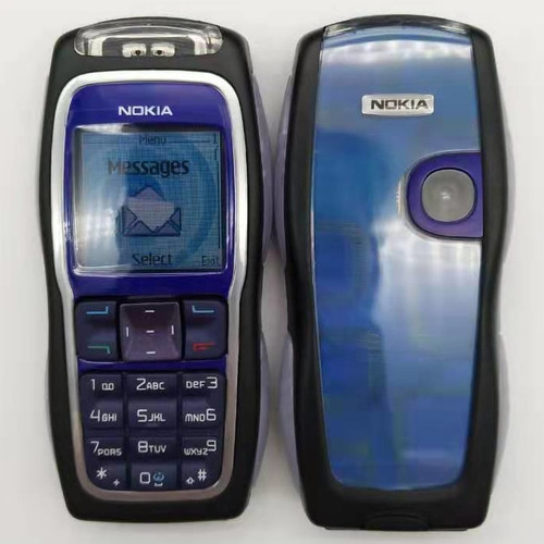 Original Nokia 3220 Unlocked GSM900/1800/1900