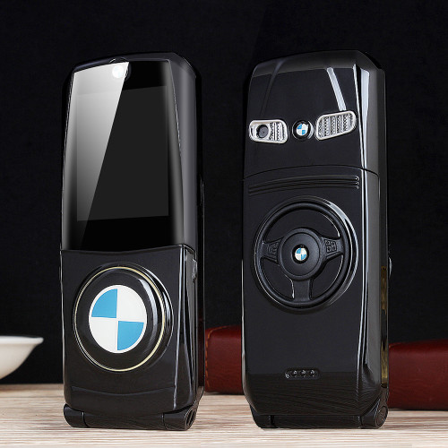Unlocked Flip   Design Shape GPRS Internet E-book Luxury Cell phone