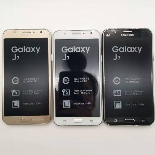 Galaxy J7 Unlocked Mobile Phone