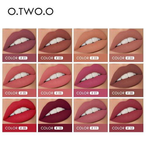 Red Lip Matte Lipstick