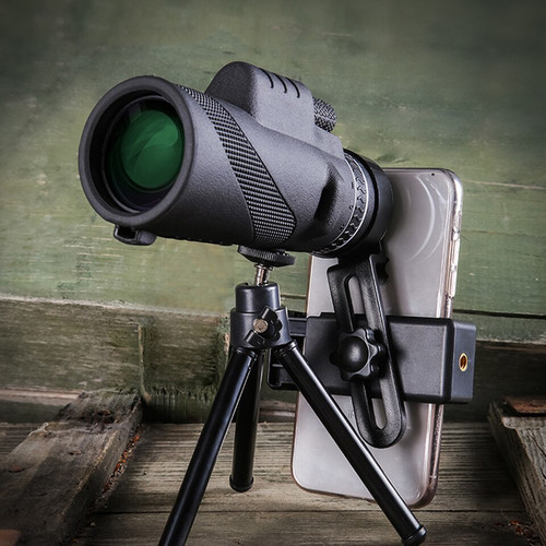 40X60  Mobile Night Vision