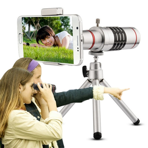 Mobile Phone Lenses 18x Telescope