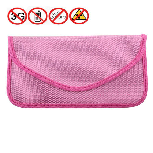 Signal Shielding Blocker Bag Cell Phone RF Signal Shielding Blocker Bag Case Pouch Anti Radiation