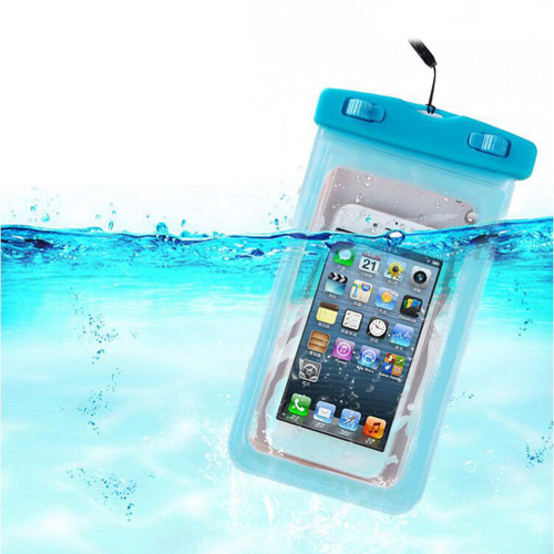 Dry Bag Phone Case Cover Camping Skiing Holder For Cell Phone
