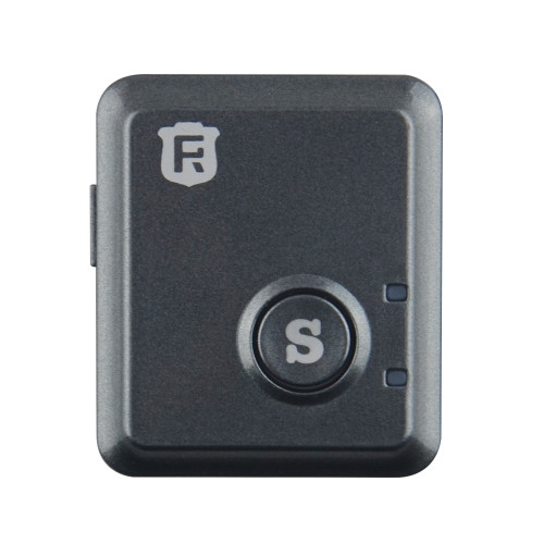 RF-V8S Mini Pocket GPS Tracker Locator SOS Communicator Tiny Realtime GPS GSM Tracking Device for Kids Children Elderly Adult
