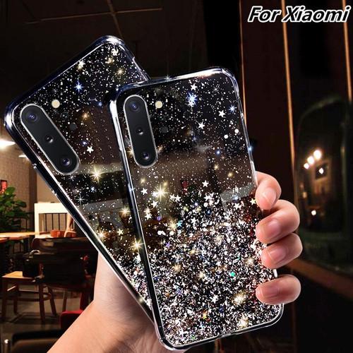 i K20 Note 10 7 8 5 6 pro Soft Case For Mi A3 CC9 CC9E SE A2 Lite 6X 9TPro Phone Cover