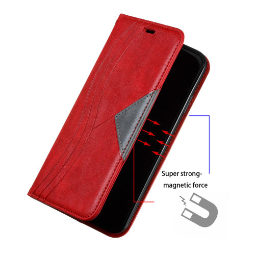Leather Wallet Cases For Xiaomi Redmi Note 7 8 Pro Redmi 6A 7A 8A Y3 K20