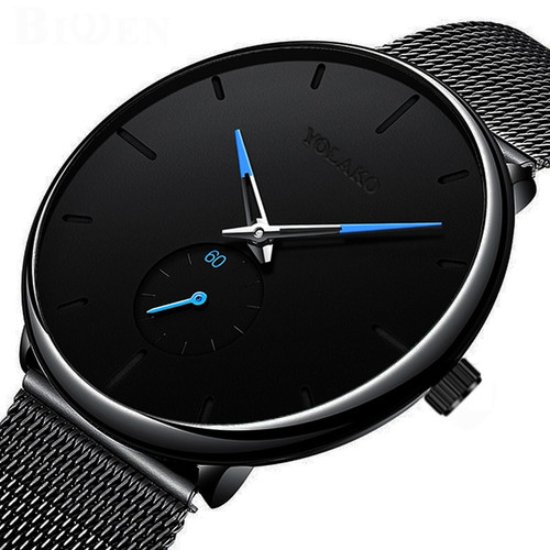 Men Casua Luxury Quartz Watch