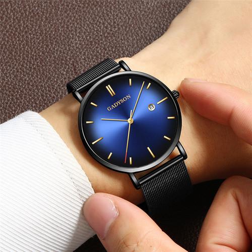 Business Quartz Watches