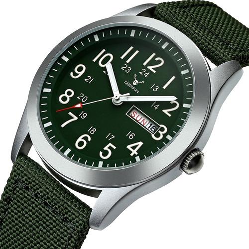 \Men Luxury Brand Quartz Watch