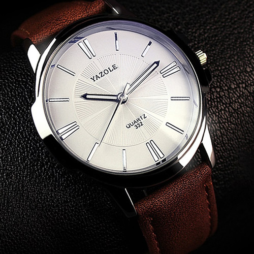 Mens Watches Business