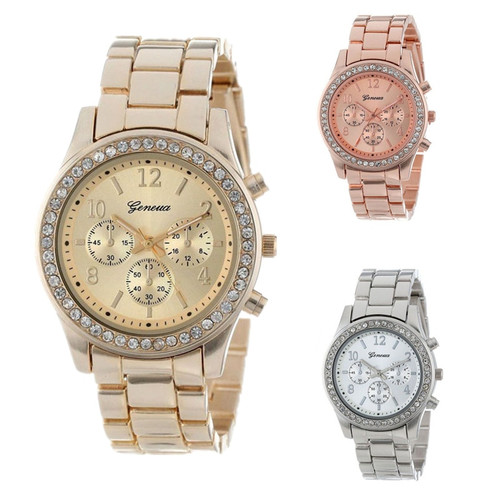 Feminino Ladies watch