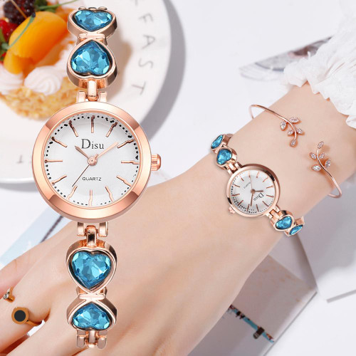Ladies Quartz Wristwatch