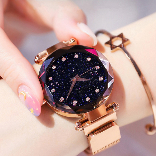 Quartz Wrist Watches