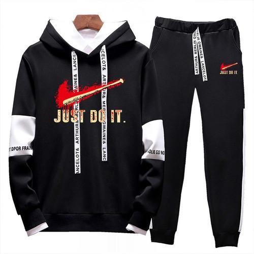 2 piece sportswear suit