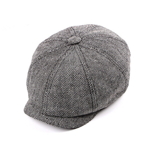 Herringbone Vintage Ivy Hats