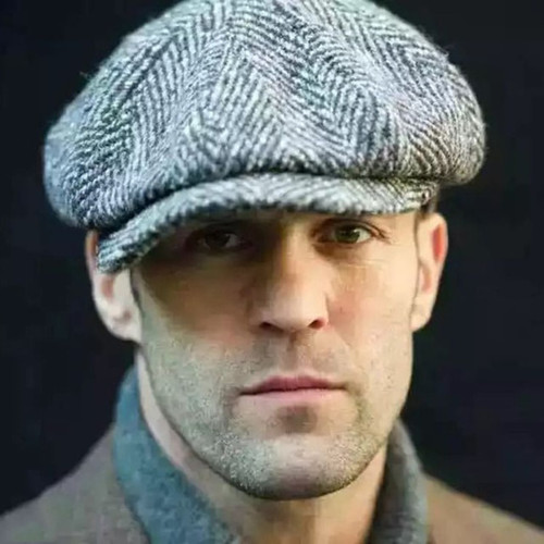 Hat Winter Peaky Blinders