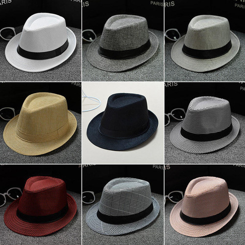 Classic Version chapeau Hats