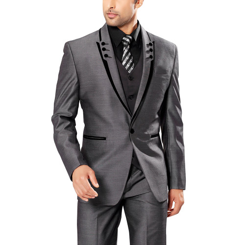 gentleman Suit (Blazer+Pants)