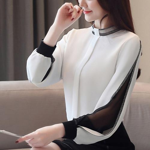 Women tops blouse 834G60