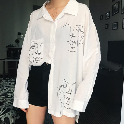 Women Tops Ladies Clothing