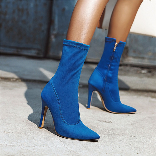 women Ankle quality  Boots