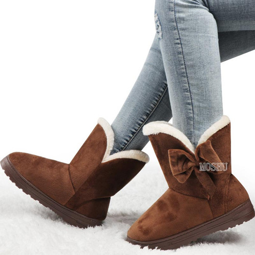 classsic Women quality  winter boots.