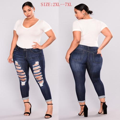 Women 4XL 5XL 6XL 7XL big hip.