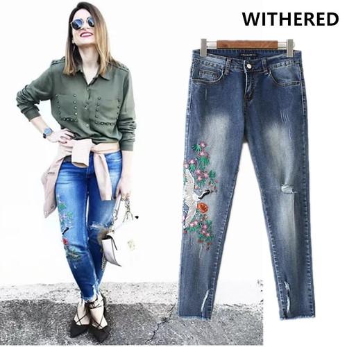 women boyfriend jeans for women