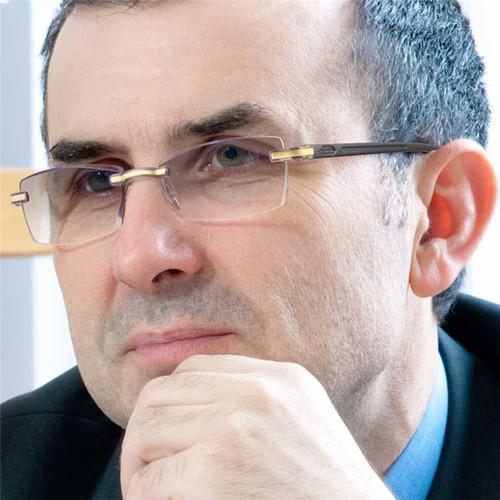 Anti-fatigue Frameless Presbyopia