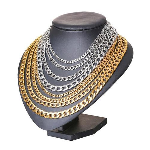 Colar Jewelry 20-24 inches