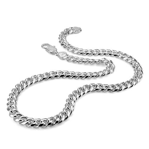 Men/ boy 925 Silver Jewelry