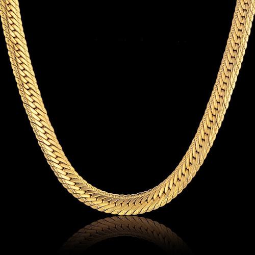 Necklaces Men's Jewelry Colar Collier