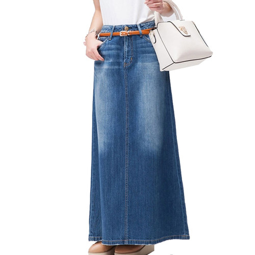 Skirts For Women Jeans Skirts