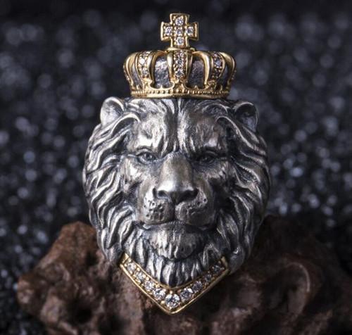 Steel Rings Jewelry