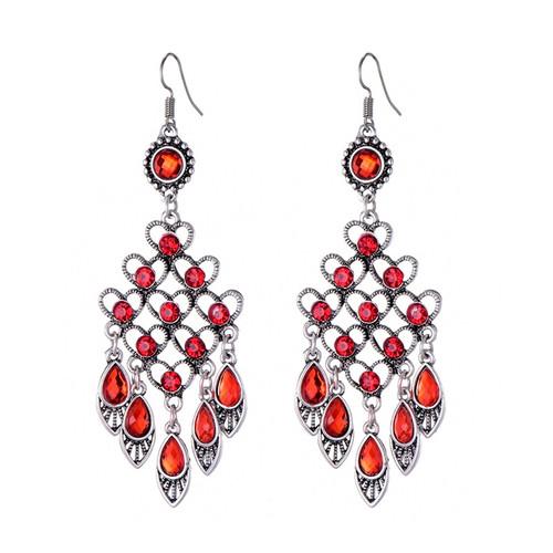 Wedding Drop Earings Fashion Jewelry brincos