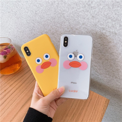 10 Plus Soft Back Cover